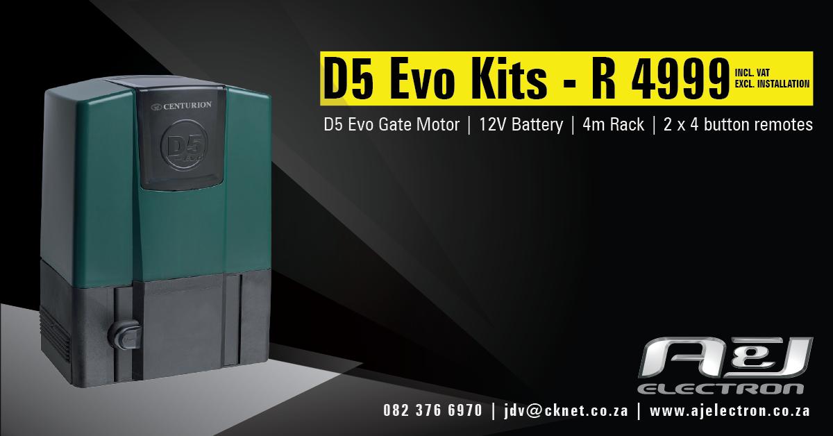A&J Electron_D5 Evo Kits R4999-1200 px